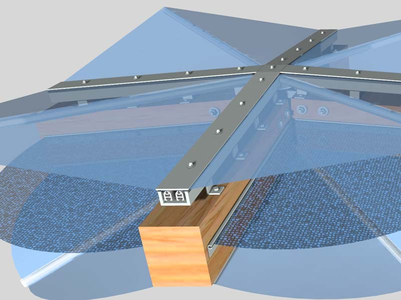 ETFE-Technologie von Flontex